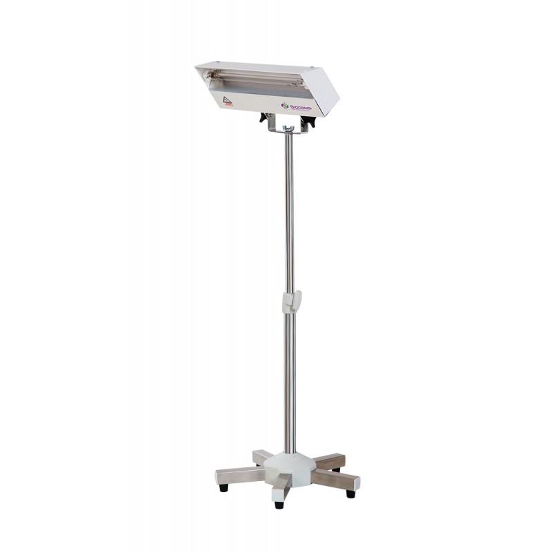 Lampa Bactericida Lba 2x30w S Stativ Mobil Dentotal