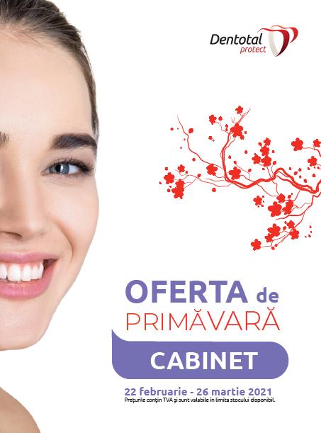 Oferta de Primavara Cabinet