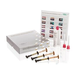 GC INJECTION MOULDING KIT