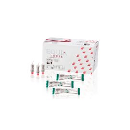 EQUIA FORTE CLINIC PACK