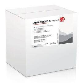 GIPS ARTI QUICK DR. PROTECT 4.5kg