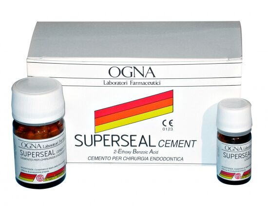 SUPERSEAL OGNA 10g pulbere + 6g lichid